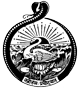 Seal of the Ramakrishna Order
