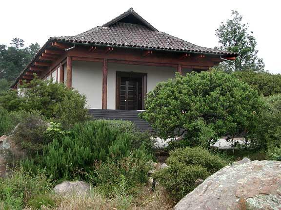 Santa Barbara Vedanta Temple
